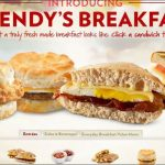 Wendy's Breakfast Hours 2021 – What Time Does Wendy's Stop Serving Breakfast