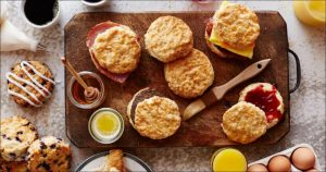 Bojangles Breakfast Menu Prices