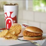 Chick-fil-a Breakfast Hours and Menu Prices 2021