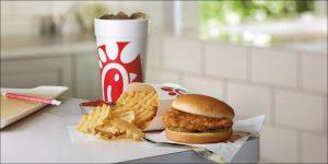 Chick-fil-aBreakfast Hours