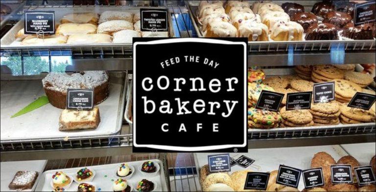 Corner Bakery Breakfast Hours