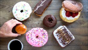 Dunkin Donuts Breakfast Menu Prices