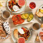 Frisch's Breakfast Hours 2021