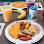 Hampton Inn Breakfast Hours, Menu Prices and Locations 2021
