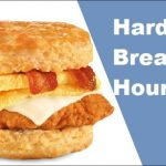 Hardee's Breakfast Hours & Hardee's Breakfast Menu Prices 2021