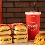 Krystals Breakfast Hours in 2021
