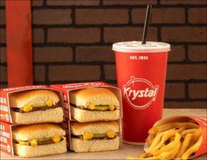 Krystals Breakfast Hours 2021