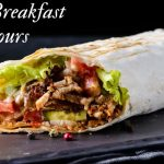 Sonic Breakfast Hours 2021 – What Time Does Sonic Stop Serving Breakfast?