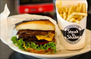 Steak and Shake Breakfast Hours