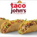 Taco John's Breakfast Hours and Menu Prices in 2021