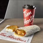 Tim Hortons Breakfast Hours and Menu Prices in 2021